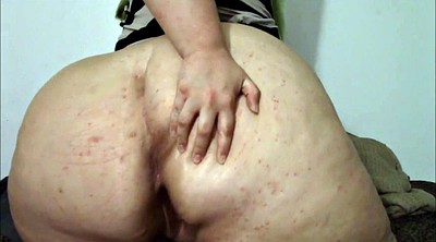 Amateur anal, Solo bbw, Pussy massage, Anal solo
