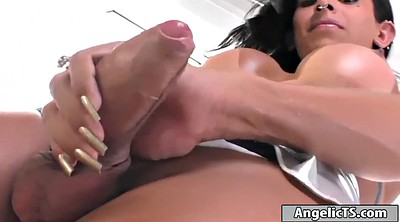 Anal toys, Shemale anal