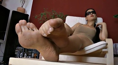 Asian foot, Asian mature, Sole, Mature asian