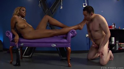 Tori black, Asian bdsm, Black feet, Ass worship
