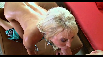Threesome, Dp milf
