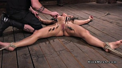 Whipping, Tied up, Ties