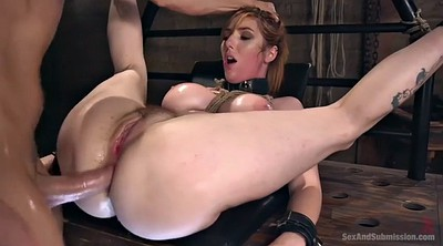 Humiliate, Humiliation, Doggy style, Lauren, Anal bdsm, Anal chubby