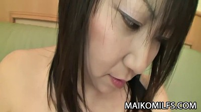 Japanese love, Japanese housewife