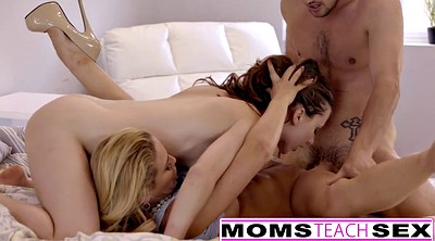 Step mom, Creampie mom, Punish, My mom, Young mom, Young creampie