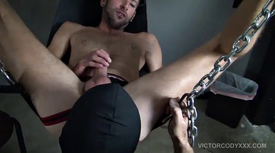 Orgy, Leather, Group porn