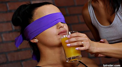 Bound, Eat, Blindfold