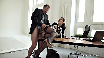 Stocking, Stockings, Office stocking