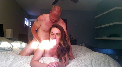 Boss, Mature wife, Amateur wife