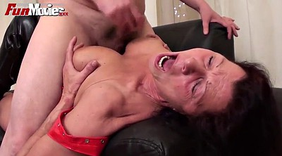 Movie, Horny mature