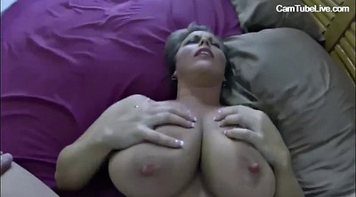 Mother, Teen with big tits