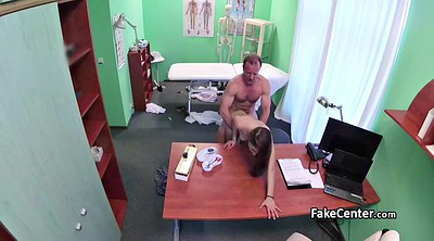 Doctor, Hole pussy