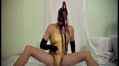 Tranny, Pantyhose fetish, Shemale pantyhose, Hands free shemale, Hand