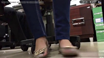 Shoeplay, Working