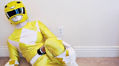Cosplay, Yellow, Asian cosplay