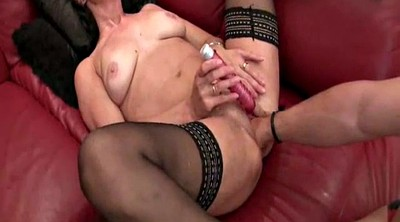 Mature wife, Mature amateur, Gaping, Gaping pussy, Wife fist, Loose pussy