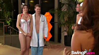 Nurse, Swinger, Help