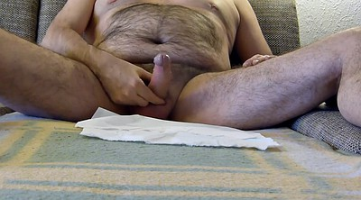 Solo gay, Hairy solo
