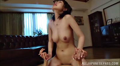 Tits, Mouth, Asian facial, Asian threesome, Asian double penetration
