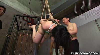 Japanese bdsm, Japanese bondage, Helpless