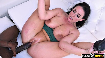 Angela white, Angela, Spread, Leggings