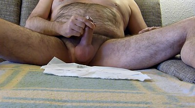 Chubby solo, Hard gay