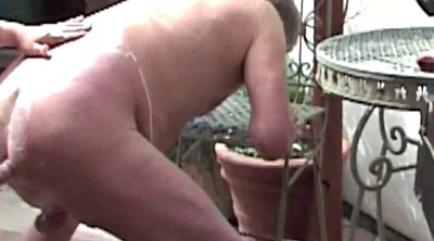Abused, Abuse, Daddy anal, Mature outdoor, Gay dildo anal, Gay anal dildo