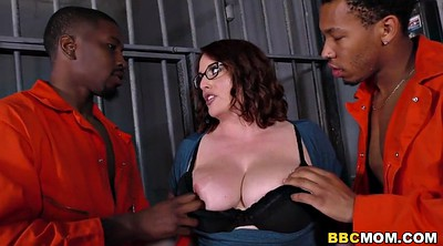 Mom hardcore, Mature bbc, Busty mom, Mom busty, Jail, Interracial mom