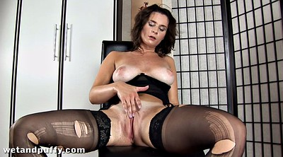 Stockings hd, Torn, Stocking pussy, Hd stockings