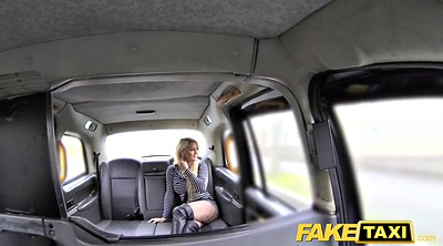 Fake taxi, Ass licking, Fishnet, Fake taxi anal, Crazy, Taxi anal