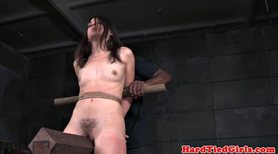 Blacked, Black bondage