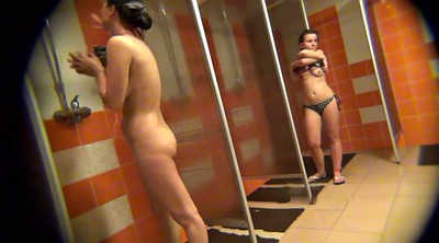 Hidden, Peeping, Peep, Cams, Basin, Hidden shower