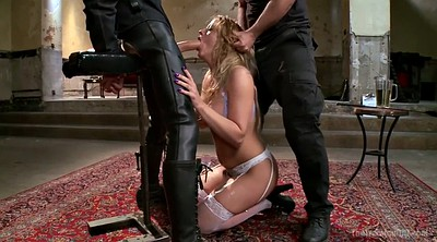 Holly, Punish, Gay bdsm, Punish anal, Anal slave