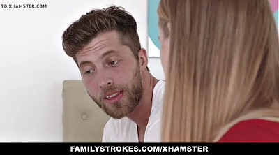 Familystrokes, Familystroke, Or, Truth or dare
