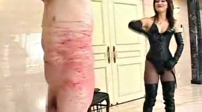 Whip, Slave asian, Asian femdom, Femdom whipping, Asian slave