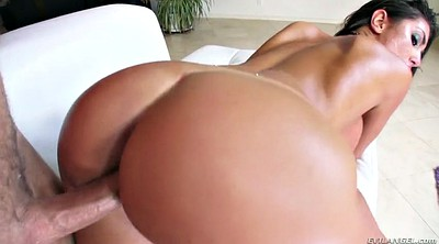 August ames, Hard and fast