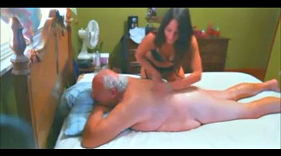 Old young, Escort, Granny massage, Massage granny