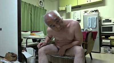 Gay, Japanese old, Japanese granny, Japanese old man, Asian granny, Japanese masturbation
