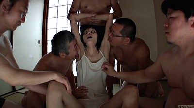 Japanese hd, Japanese toy, Thin, Group sex