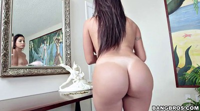 Curvy ass, Perfect tits, Big ass riding