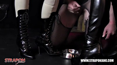Sissy, Tags, Tag, Strapon face, Latex bdsm, Bondage sex