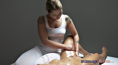 Massage rooms, Flexible