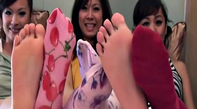 Milf feet, Milf foot, Beauty asian