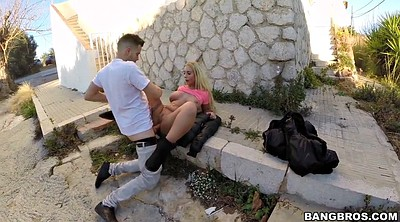 An, Old couple, Hot guys fuck, Granny outdoor