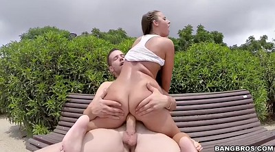 Cumshot, Beach sex, Beach ass, Nice tits