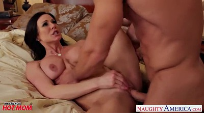 Kendra lust, Big tits, Kendra, Sexy mom