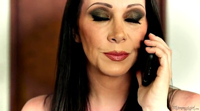 Horny, Rayveness, Lesbian young and old