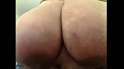 Webcam, Ebony bbw