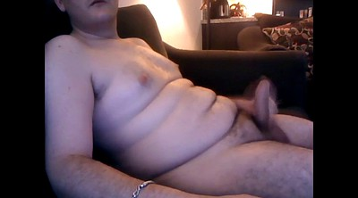 Bbw webcam, Chubby solo