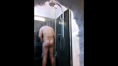 Hidden, Hidden camera, Hidden shower, Boys